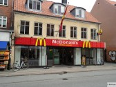 A native Australian, Stephen Shillington has worked as the head of McDonald's Denmark since 2010 (Photo: McDonald's Denmark)