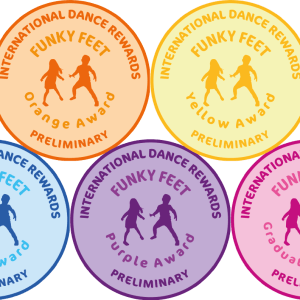 International Dance Rewards, dance rewards, dance school award, dance school rewards, dance school, dance school award, dance accreditation, dance accreditations, dance reward system, dance badge, dance certificate, dance badge and certificate, children's dance school, funky feet dance award