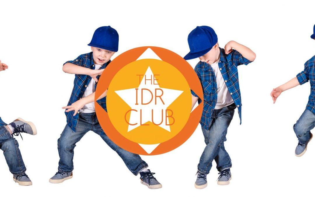 IDR Club, International Dance Rewards, dance school rewards,