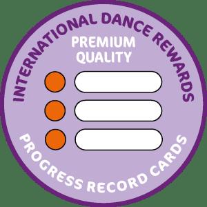Premium Record Cards