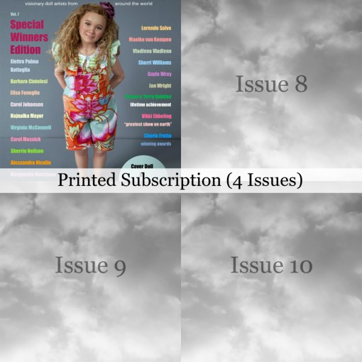 IDA Printed Subscription 7