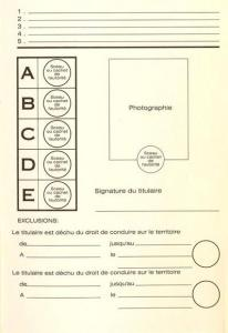 serbia international driving permit