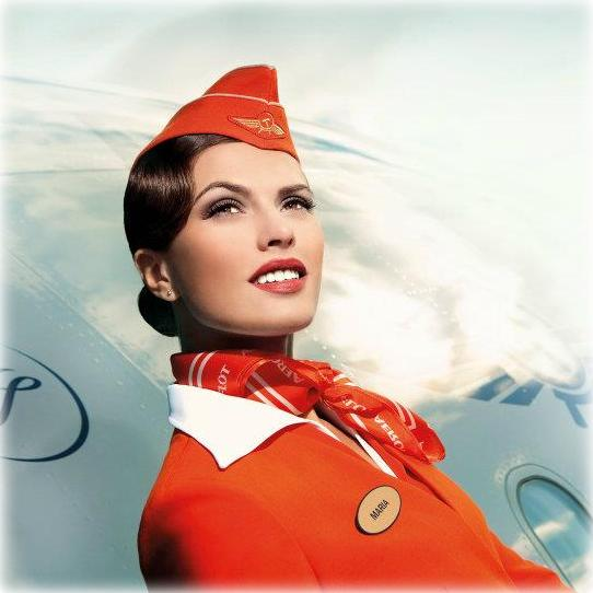 Aeroflot Russian Airlines - Russia