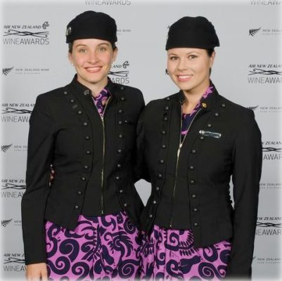 Air New Zealand - New Zealand
