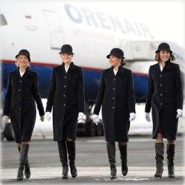 Orenair - Russia