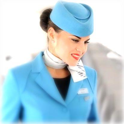 Adria Airways - Slovenian