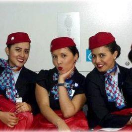 Aeroméxico - Mexico
