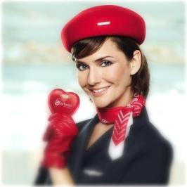 Air Berlin - Germany