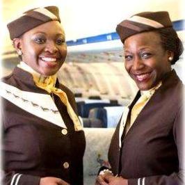 Air Uganda - Uganda