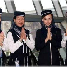 Business Air - Thailand
