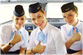 TRIP Linhas Aéreas - Brazil