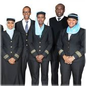 Jubba Airways - Somalia