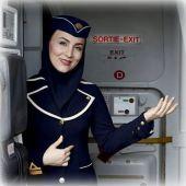 Kish Air - Iran
