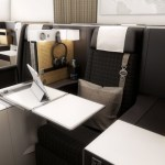 SWISS unveils the cabin product