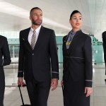 New Look: Vueling Crew Design Eye Catching New Uniforms