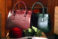 Female handbags
