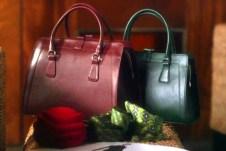 Female handbags