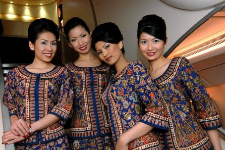 In photos the world s 10 best airline cabin crew a fly guy for Korean air cabin crew requirements