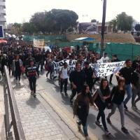 Cyprus on the Brink
