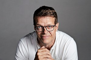Petri Rinne urges startups to get their hands dirty