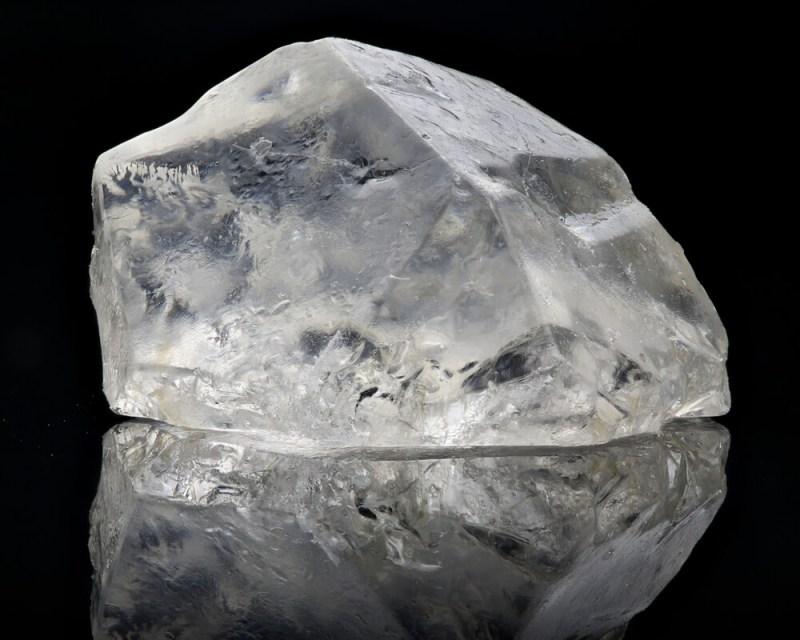 THCA Crystalline