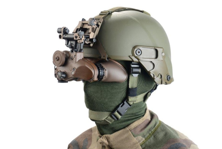 French Army receives new O-Nyx night vision binoculars