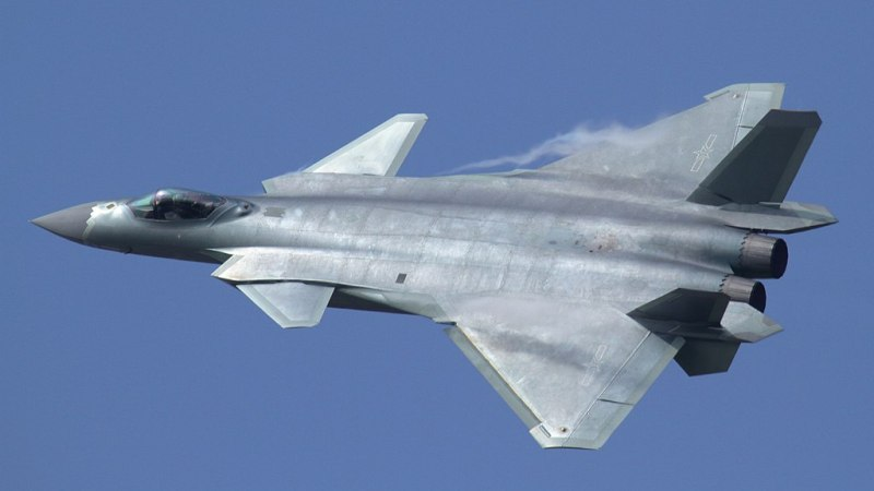 China: fighter jets to get new low observable coatings to give PLA warplanes combat advantage