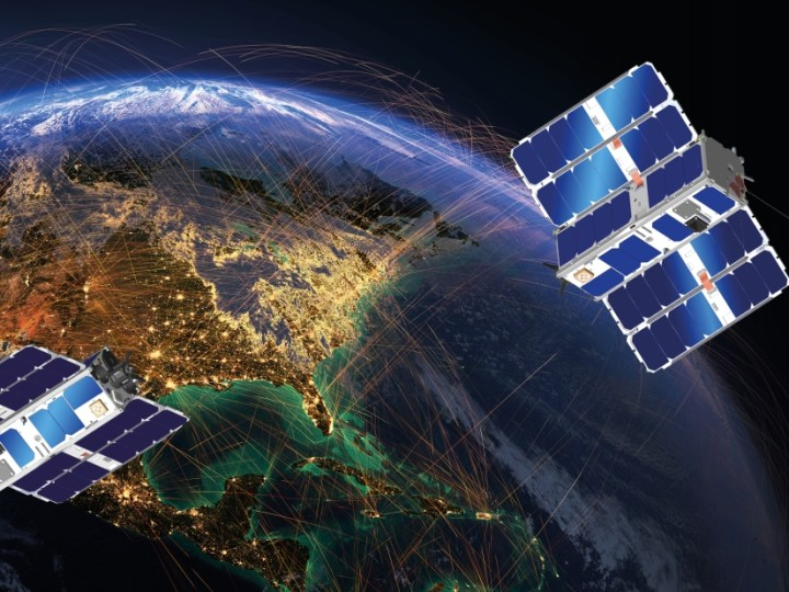 Thales Alenia to develop key components for US IoT hybrid communications network
