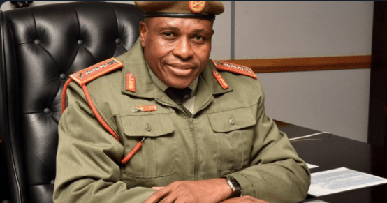 Lieutenant General Lawrence Khulekani Mbatha named  South Africa Army Chief