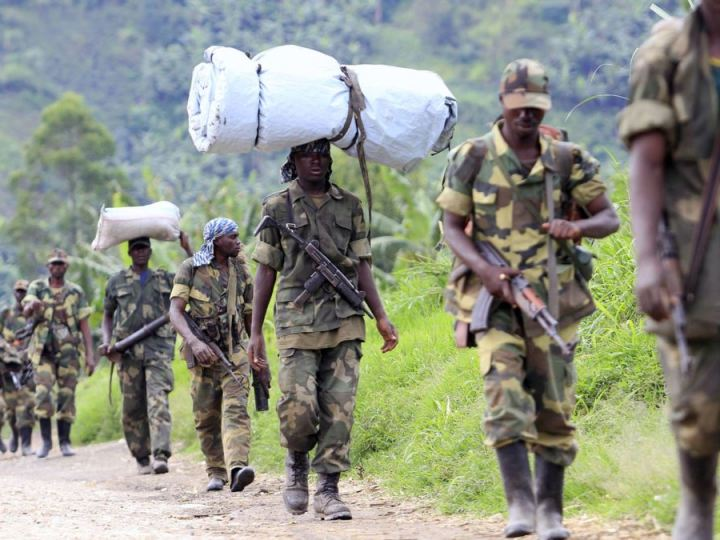 Suspected militia attack kills twenty civilians in Ituri region northeast DR Congo