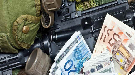EU takes a new comprehensive approach  against terrorist financing  money laundering