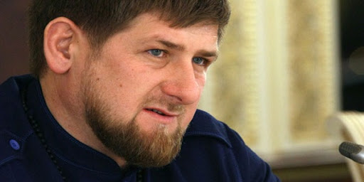 Chechen leader Kadyrov transferred to Moscow with suspected COVID-19