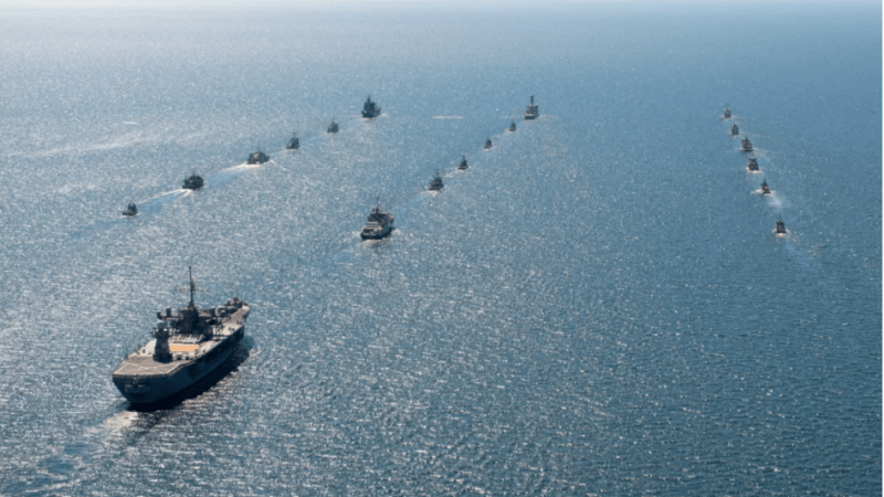 NATO Announces BALTOPS  2020 Exercise in the Baltic Region
