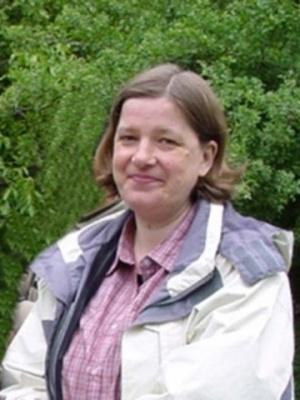 Şehîd Nûdem (Uta Schneiderbanger)