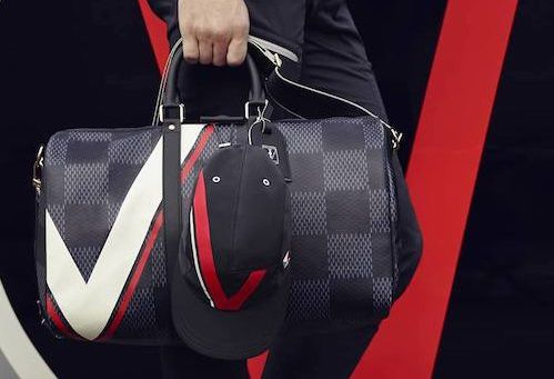 Trump to visit new Louis Vuitton workshop in Texas - International Leather Maker