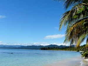Caribbean Medical Travel - Costa Rica Beach