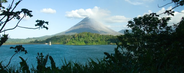 Caribbean Medical Travel - Costa Rica Mountains