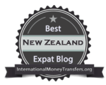 Best New Zealand Expat Blog
