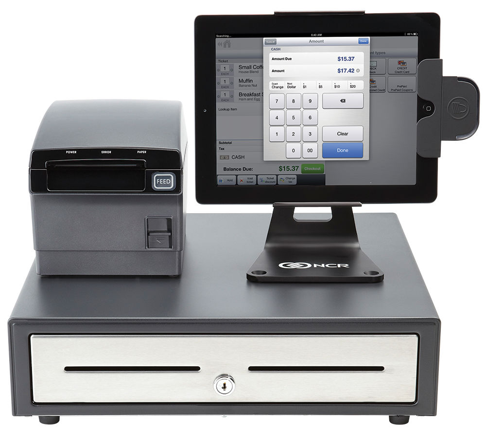 Mobile Security Display Stand