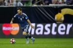 """Messi seguirá en la selección: """"Amo demasiado a mi país y a esta camiseta"""""""