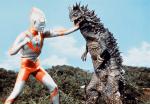 Los 50 años de Ultraman