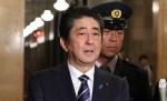 """Abe advierte: Corea del Norte """"podría lanzar un misil cargado con gas sarín"""""""