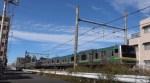 Policía en Japón investiga muerte de estudiante atropellada por tren
