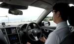 Nissan lanzará el primer coche capaz de autoconducirse en autopistas