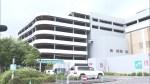 Arrestan por asesinato a japonesa que saltó con su bebé desde un quinto piso