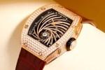 Japonés en Francia: le piden un cigarrillo y se llevan su reloj de 770 mil euros
