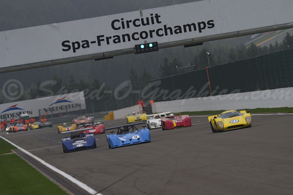 CanAm Interserie Challenge