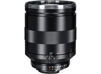 Zeiss Apo-Sonnar T* 2/135 telephoto lens