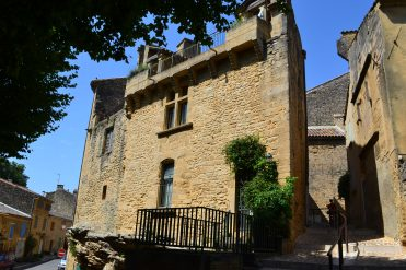 Le Muguet fractional ownership near Uzes