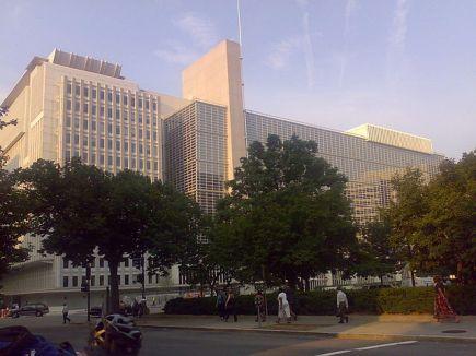World-Bank-HQ